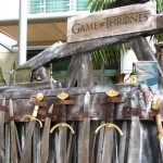 Game of Thrones Bar 2