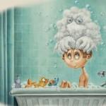 How Shampoo Works