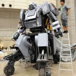 Kuratasu-1-mech-robot-1