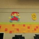 Mario Post-It FinalCutKing Image