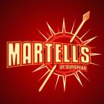 Martell Suns