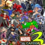 Marvel vs Capcom 3 Fate of Two Worlds Capcom by steamboy33