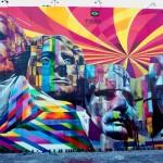 Mt Rushmore graffiti 1