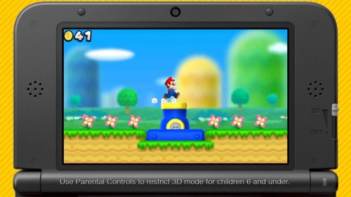 New Super Mario Bros. 2 Trailer 71212 Image