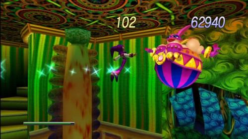 NiGHTS into DREAMS HD Image 1