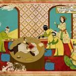 Ottoman Alien