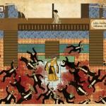 Ottoman Kill Bill