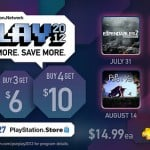 PSN PLAY 2012 Image