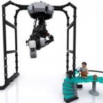 Portal 2 Lego Set Image 2