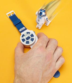 R2-D2 Watch Controller 1
