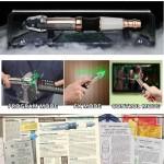 Sonic Screwdriver Universal Remote Control 2