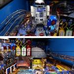 Star Wars Pinball Machine 2