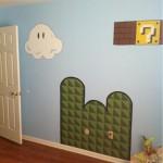 Super Mario Bros Nursery 3