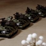 Tank Trooper