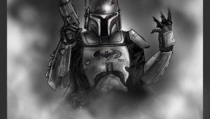 The Dark Fett