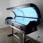 The Sundead – Coffin Shaped Tanning Bed