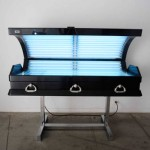 The Sundead – Coffin Shaped Tanning Bed 4