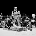 Trooper Knockout