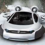 VW Aqua Hovercraft