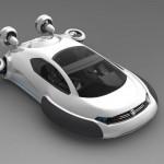 VW Aqua Hovercraft 2