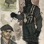 Venom Steampunk