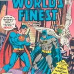 World's Finest Cover