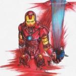 Zombie Ironman