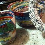 comic book bowls