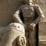 geeky sand sculptures 4