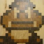 goomba-8bit-wood