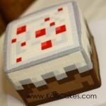 minecraft cupcakes 1