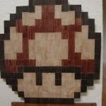 mushroom-8bit-wood