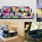 pixel art furniture