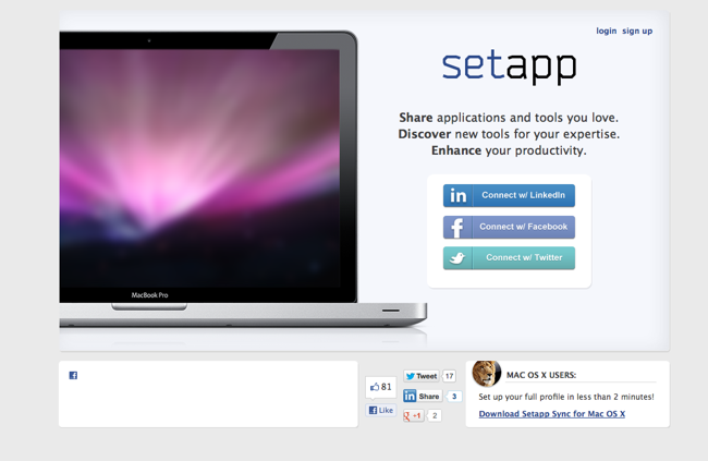 Setapp.me