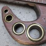 steampunk guitar thunderer 1