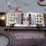 steampunk guitar thunderer 3