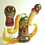 super mario bros glass pipe 1