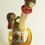super mario bros glass pipe 2