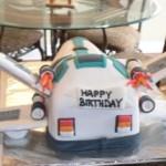 x-wing cake 2