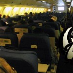 10 Types of People You Don't Want to Sit Next-to on a Plane