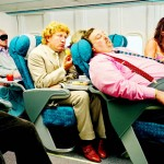 10 Types of People You Don't Want to Sit Next-to on a Plane 3