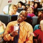 10 Types of People You Don't Want to Sit Next-to on a Plane 5