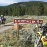 Bloody Dick Creek