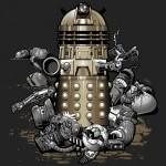 Dalek Droids