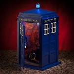 Doctor Who TARDIS Smart Safe for iPhone 2
