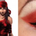 Elektra eyes