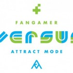 Fangamer VERSUS Attract Mode image