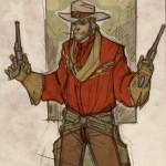 Flash Western