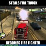 GTA Meme