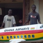 Jetplane Coffin